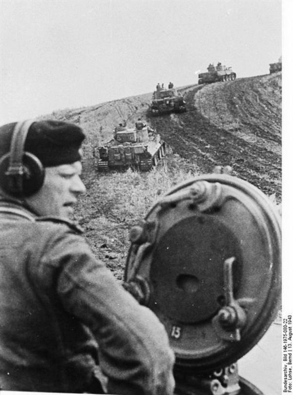 Фотографии из немецкого федерального архива часть 6 (295 фото)