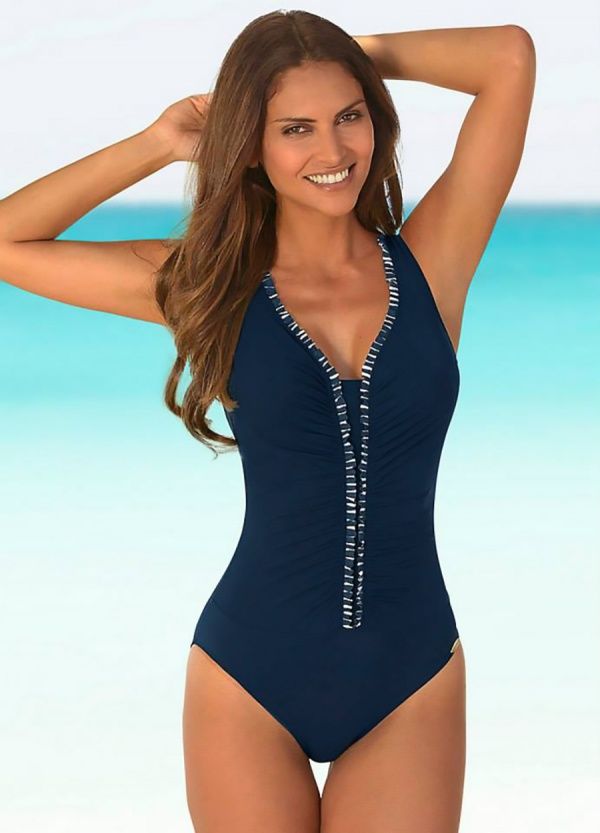 Camila Morais - Swimwear 365 (40 фото)