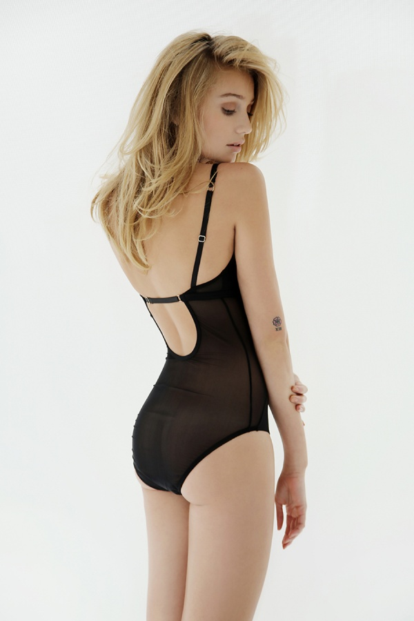 Cailin Russo - Gooseberry Collection / Neave Bozorgi Photoshoot (61 фото)