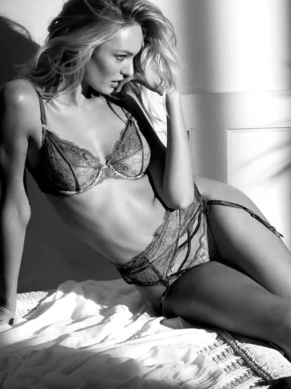 Candice Swanepoel - Victoria's Secret Photoshoot 2015 Set 5 (54 фото)