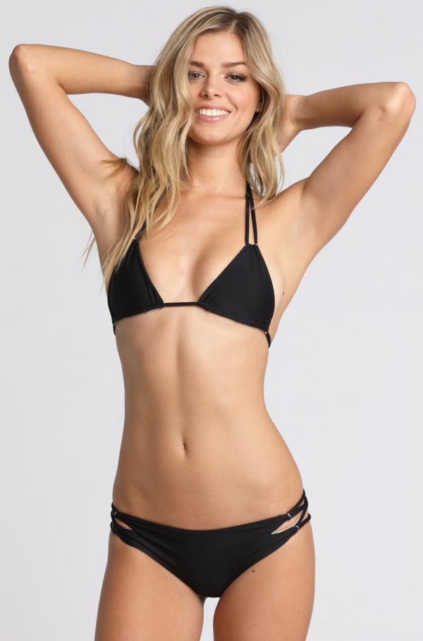 Danielle Knudson - Ishine365 Collection (70 фото)