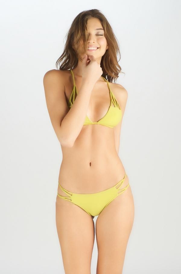 Daniela Lopez Osorio - I shine 365 Swimwear Set 3 (70 фото)