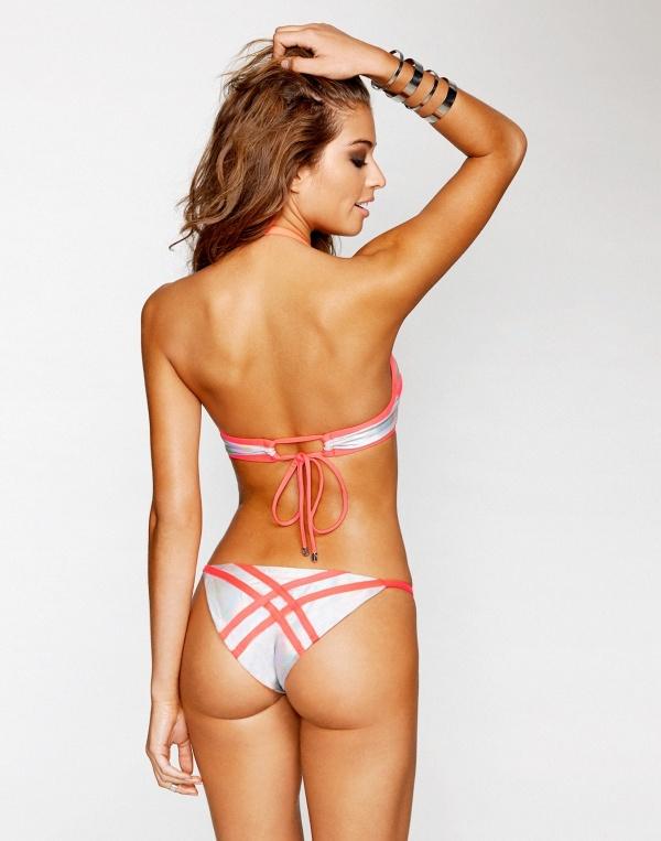 Daniela Lopez Osorio - Nelly Collection 2014 Set 4 / BeachBunny Swimwear Set 2 (116 фото)