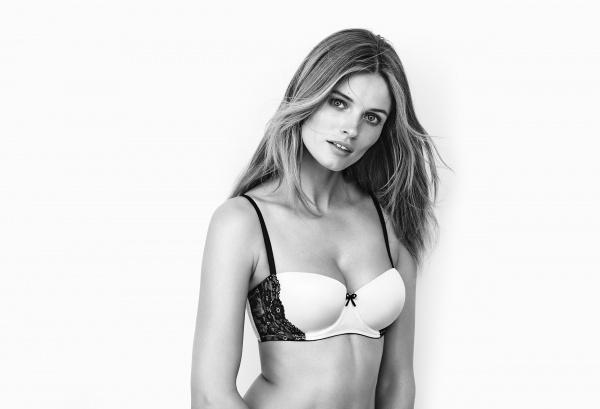 Edita Vilkeviciute - H&M Collection 2015 Set 3 (41 фото)