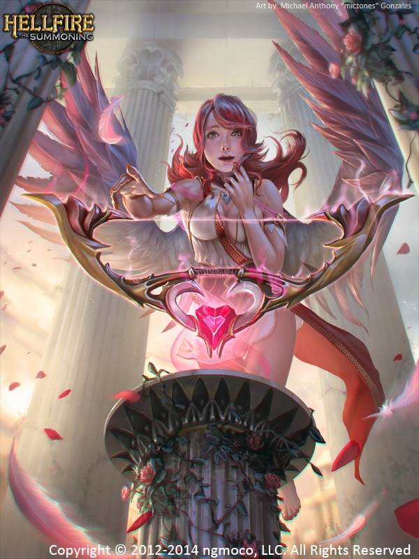 Game card ART Collections (часть 1) (304 фото)