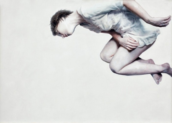 Художник Henrik Uldalen (90 фото)
