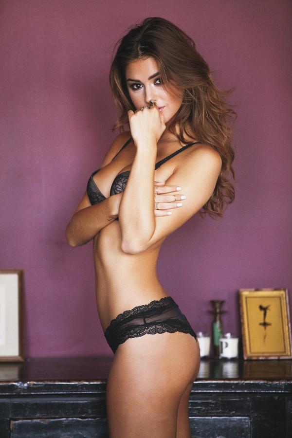 Jehane Gigi Paris - Tilly's/Neave Bozorgi/Eisen Nepomuceno (136 фото)