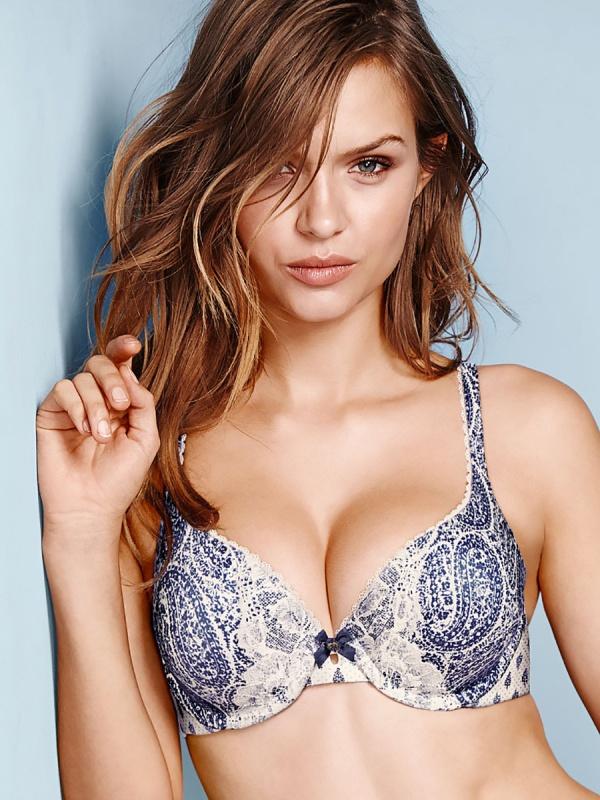 Josephine Skriver - Victoria's Secret Photoshoots 2015 Set 6 (162 фото)
