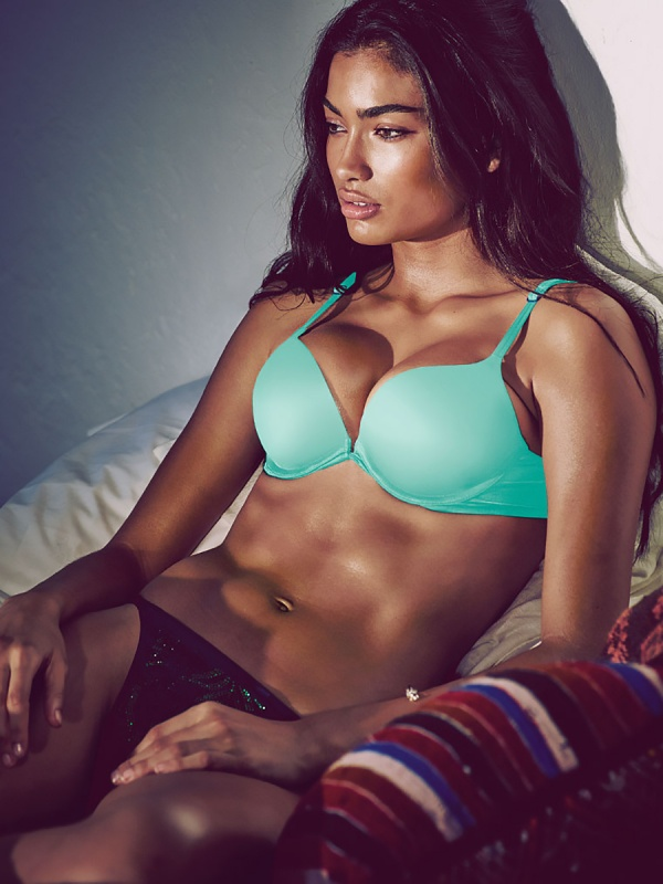 Kelly Gale - Victoria's Secret Photoshoots 2015 Set 3 (66 фото)