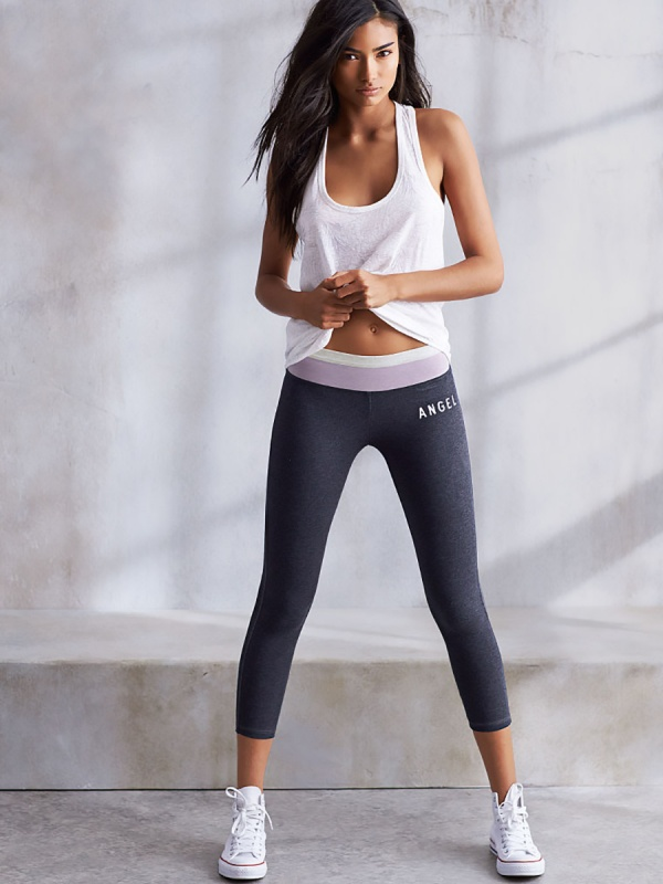 Kelly Gale - Victoria's Secret Photoshoots 2015 Set 2 (79 фото)
