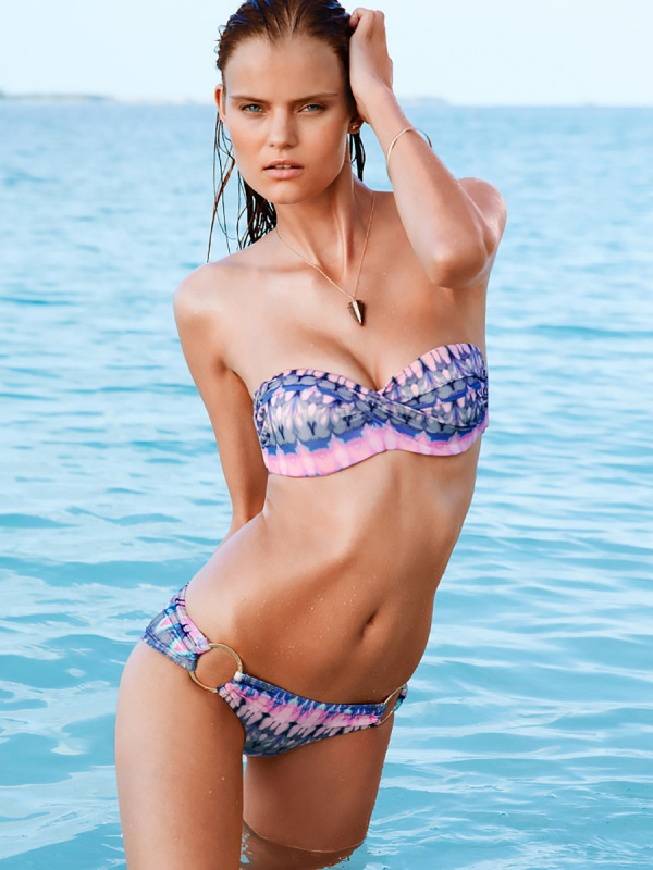 Kate Grigorieva - Victoria's Secret Photoshoots 2015 (103 фото)