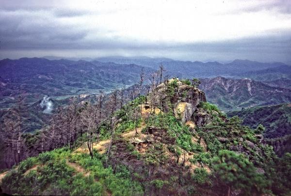 Корейская война. Историческое фото (1 часть) (552 фото)