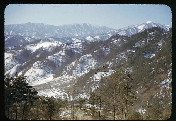Корейская война. Историческое фото (4а часть) (543 фото)