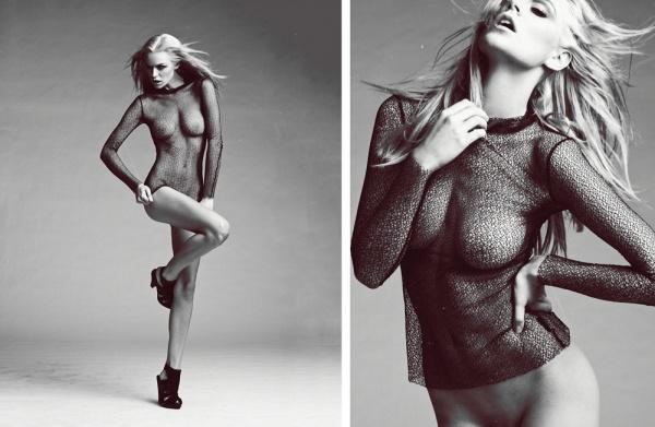 Fashion Photographer L U C I M A (334 фото)