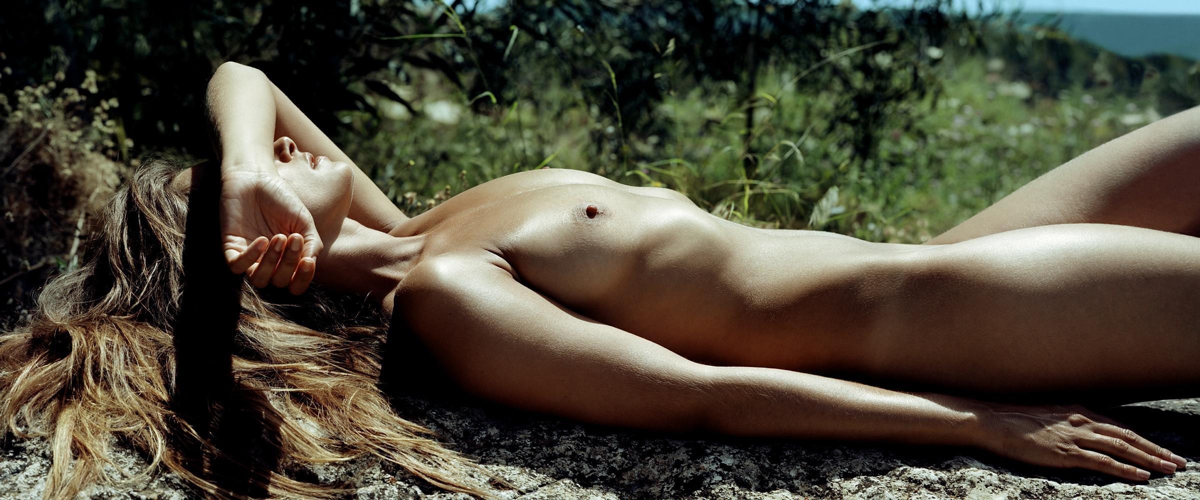 Jane krakowski autographed nude in bed signed photo psadna