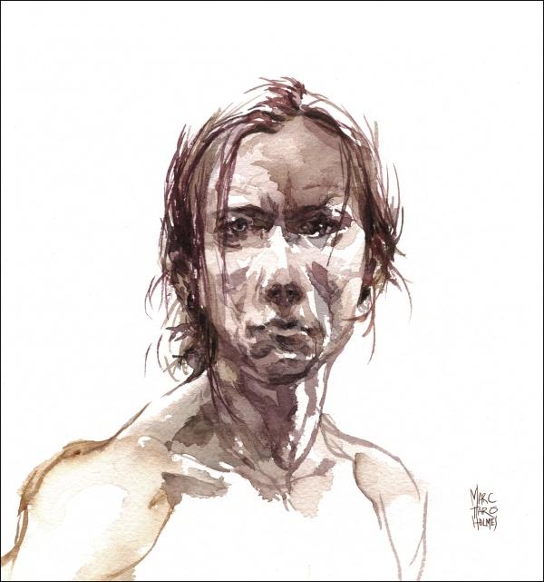 Artworks by Marc Taro (2 часть) (297 фото)