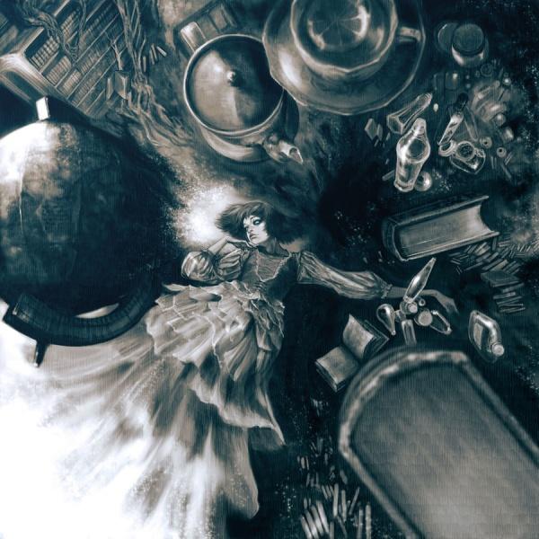Artworks by Masateru ikeda (151 фото)
