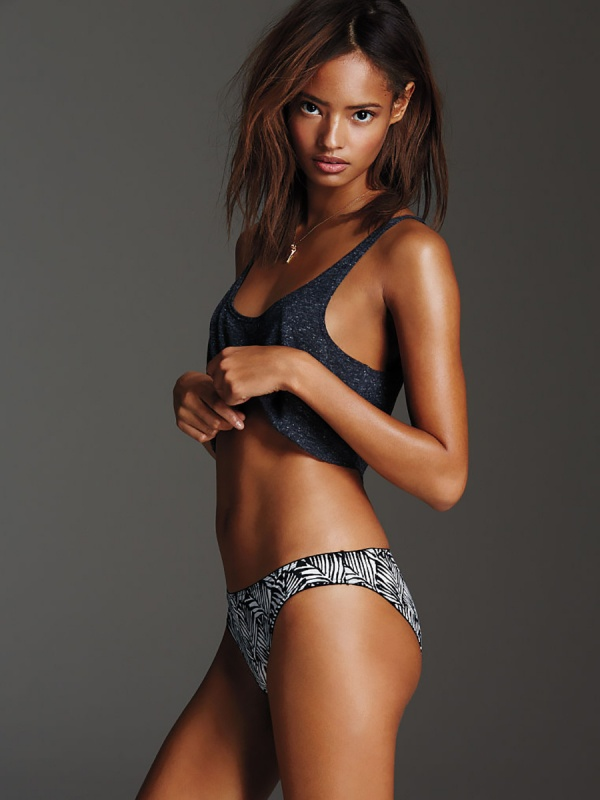 Malaika Firth - Victoria's Secret Photoshoots 2015 Set 2 (60 фото)