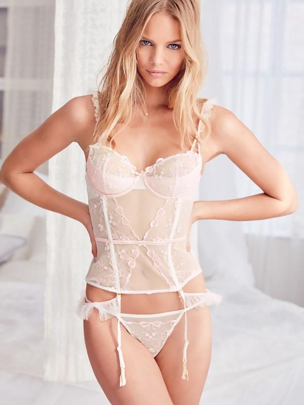 Marloes Horst - Victoria's Secret Photoshoots 2015 Set 2 (88 фото)
