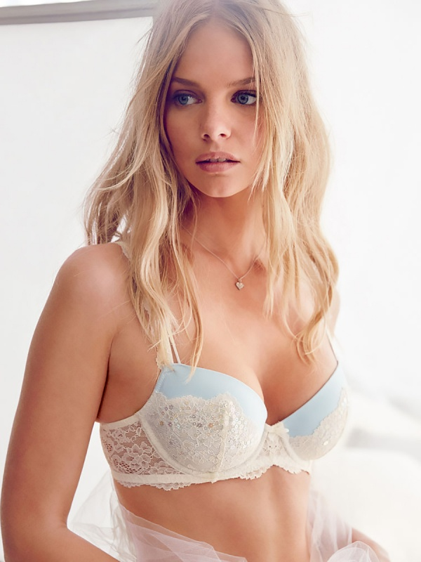 Marloes Horst - Victoria's Secret Photoshoots 2015 Set 2 (88 фото)