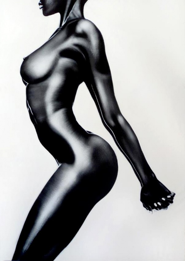 Художник Philippe Vignal (67 фото)