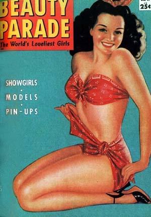 Большая подборка Pin Up Style (2546 фото)