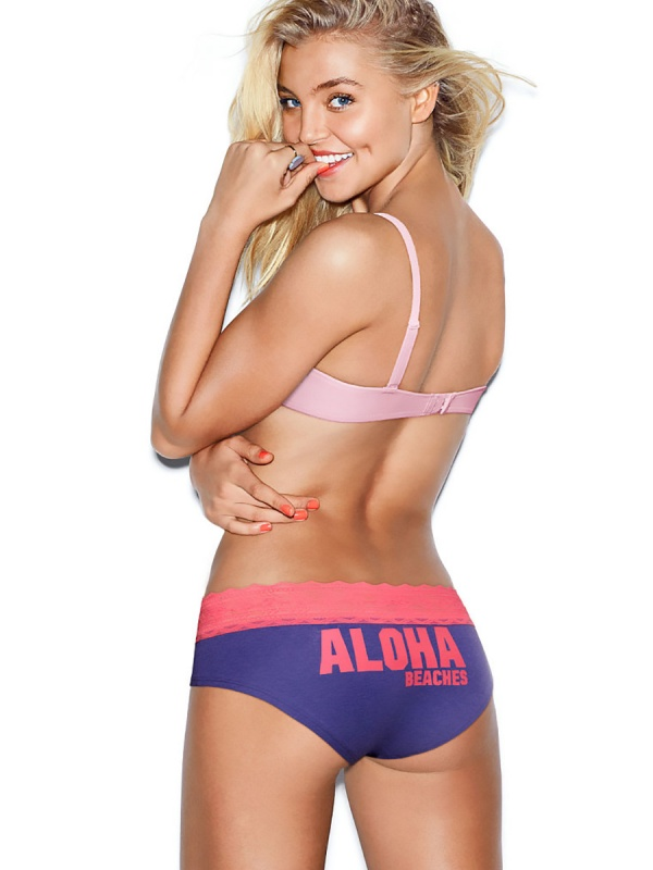 Rachel Hilbert - Victoria's Secret Photoshoots 2015 Set 6 (125 фото)