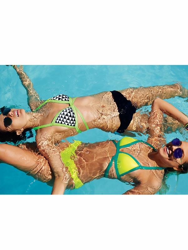 Rachel Hilbert - Victoria's Secret Photoshoots 2015 Set 6 (125 фото)