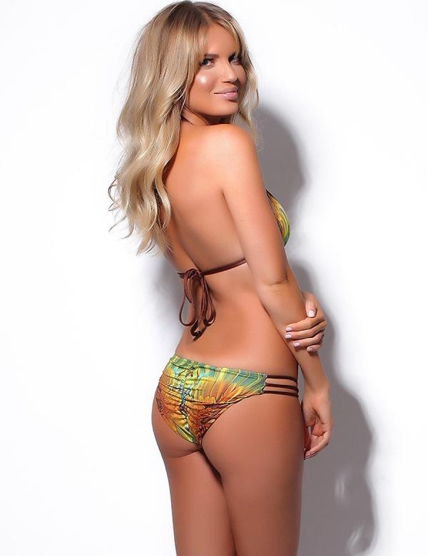 Rachel Mortenson - Dolcessa Swimwear (50 фото)