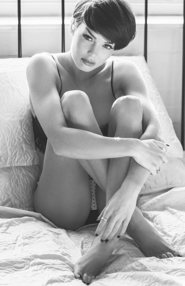 Rosie Robinson by Lies Thru a Lens (179 фото)