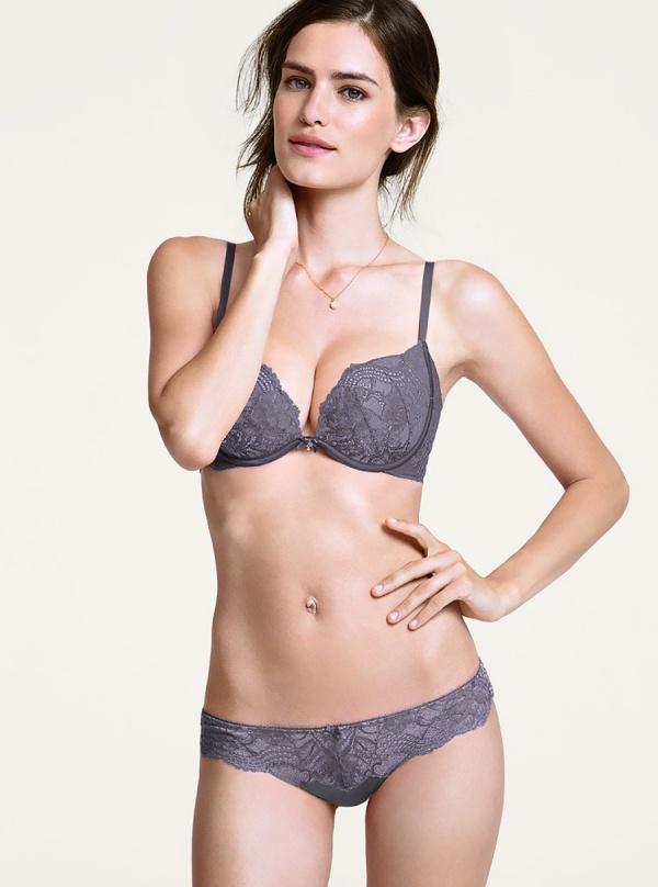 Renata Sozzi - Victoria's Secret Photoshoots (47 фото)