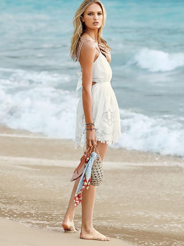 Romee Strijd - Victoria's Secret Photoshoots 2015 Set 2 (70 фото)