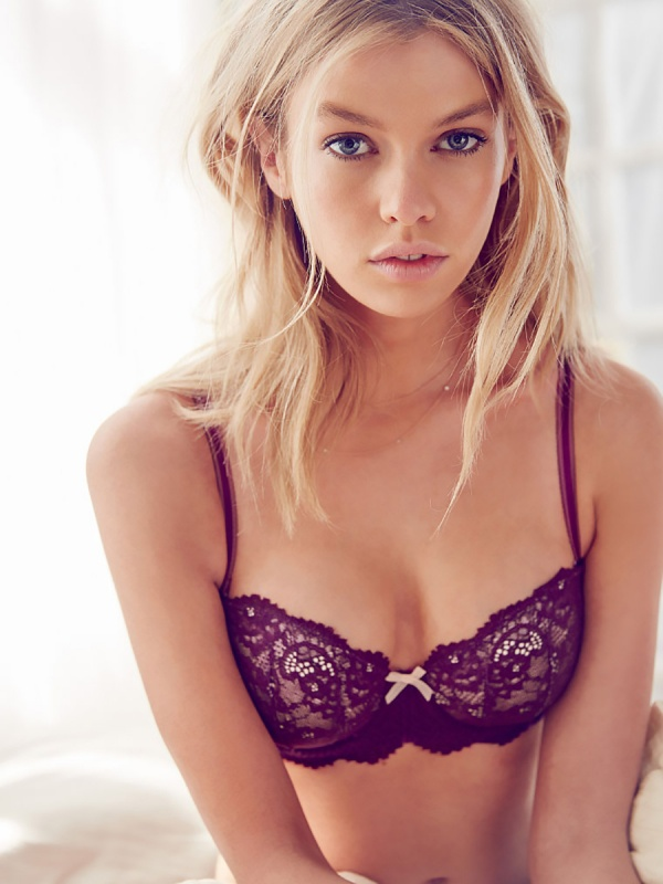 Stella Maxwell - Victoria's Secret Photoshoots 2015 Set 3 (108 фото)