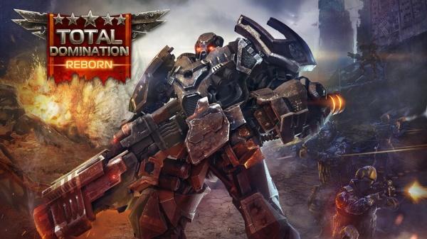 Концепт Арты - Total Domination (31 фото)
