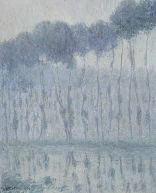 Коллекция Живописи для вдохновения 30 (2 часть) (95 фото)