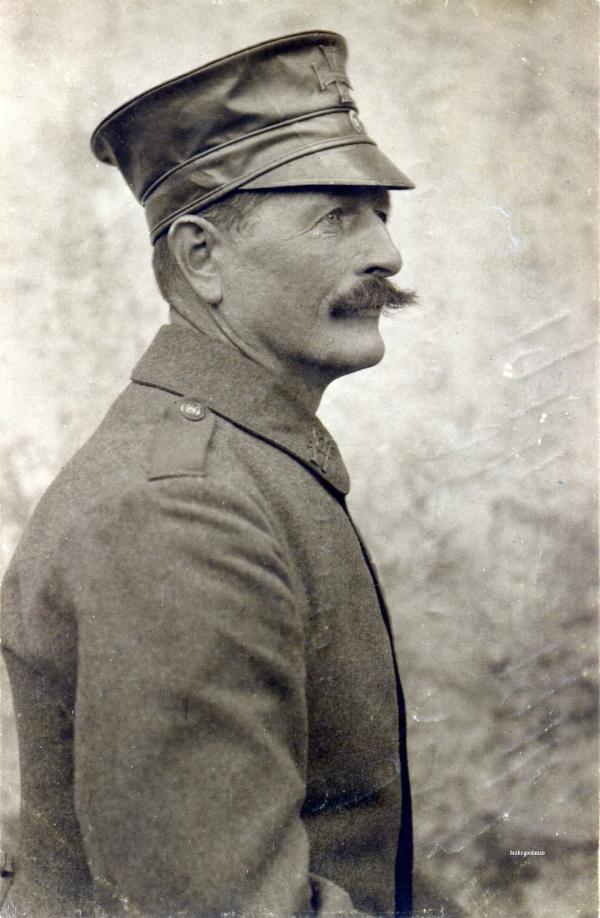 Фотоальбом. Первая мировая война. Часть 3 (52 фото)