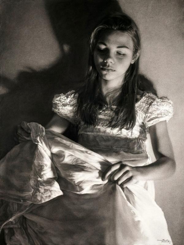 Annie Murphy-Robinson (55 фото)