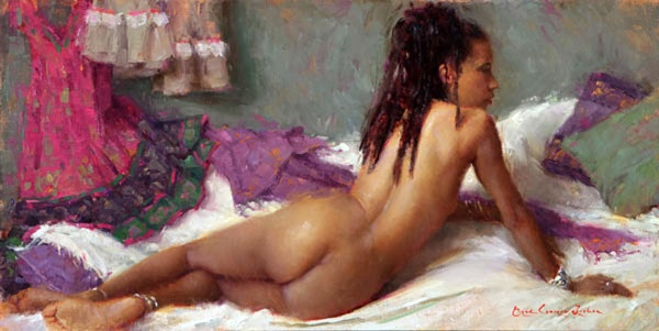 Bryce Cameron Liston - 29 эротических работ художника (29 фото)