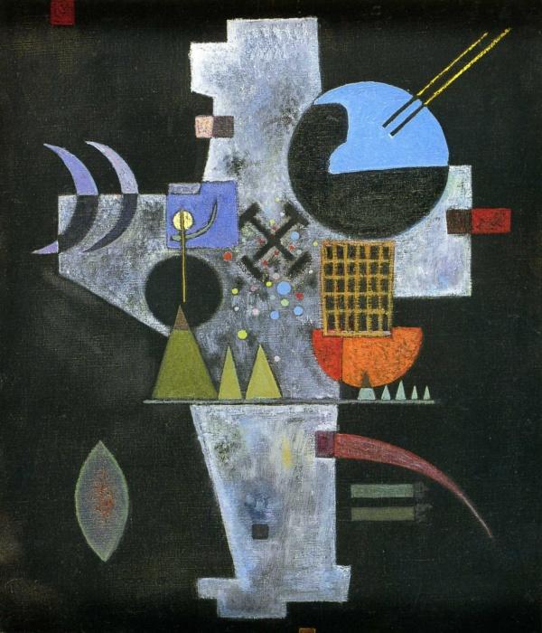 Degenerate Art, Nazi Exhibition 1937 (70 фото)