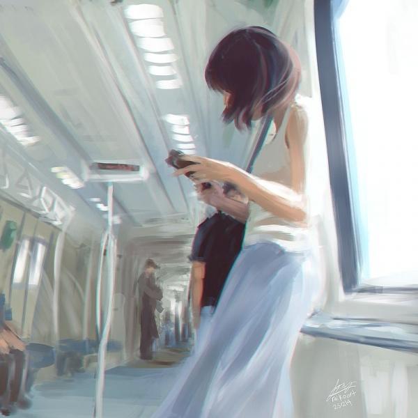 Digital Art (Часть 125-я) (100 фото)