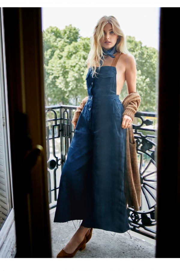 Elsa Hosk - Victoria's Secret Photoshoot 2015 Set 12 (146 фото)
