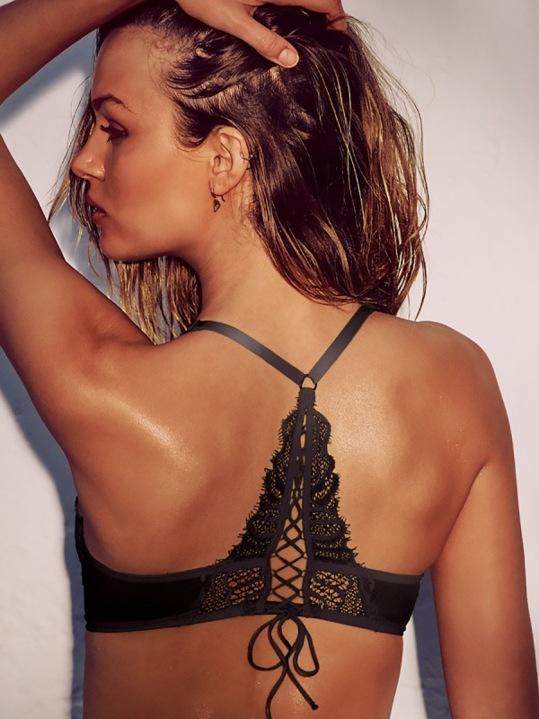 Josephine Skriver - Victoria's Secret Photoshoots 2015 Set 3 (98 фото)