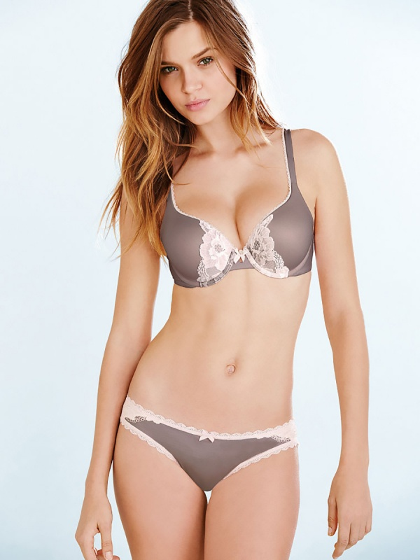 Josephine Skriver - Victoria's Secret Photoshoots 2015 Set 2 (109 фото)