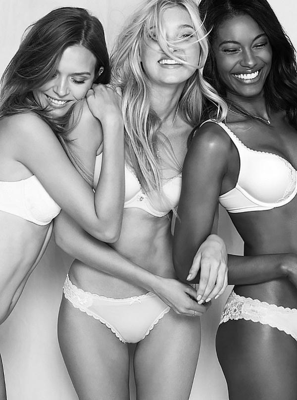 Josephine Skriver - Victoria's Secret Photoshoots 2015 Set 2 (109 фото)