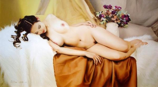 Jinying Ji (45 фото)