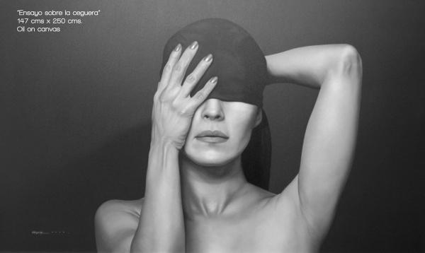 Фотореализм Juan Carlos Manjarrez (63 фото)