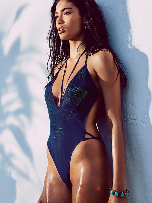 Kelly Gale - Victoria's Secret Photoshoots 2014-2015 (91 фото)