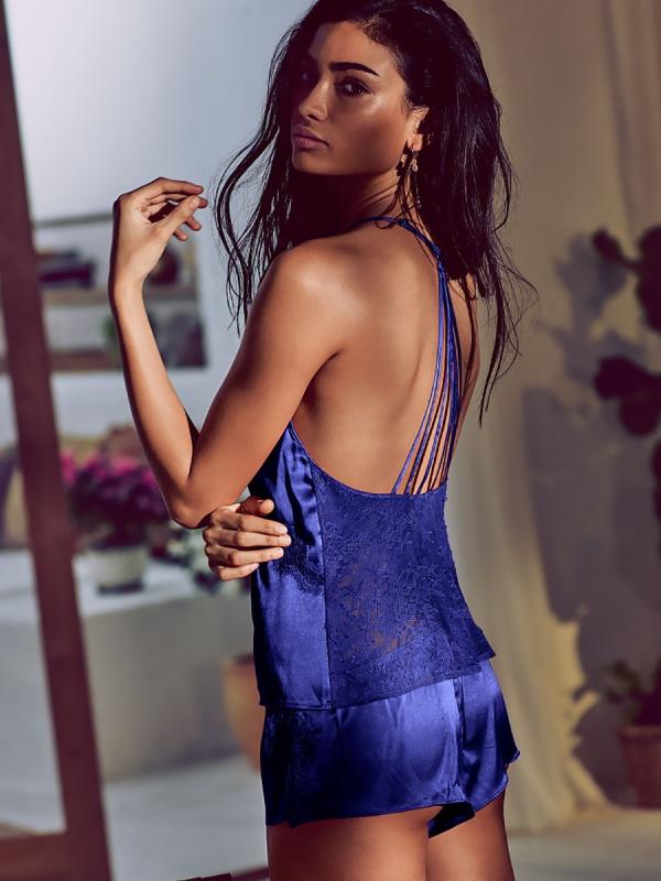 Kelly Gale - Victoria's Secret Photoshoots 2014-2015 (91 фото)