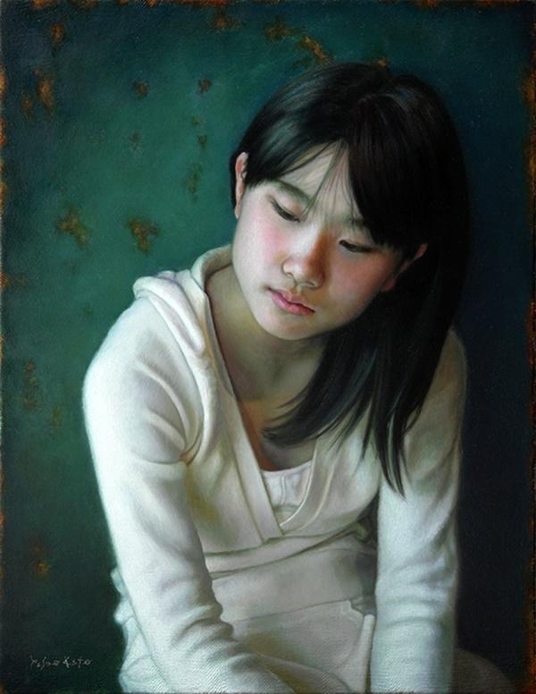 Kato Yasuo (34 фото)