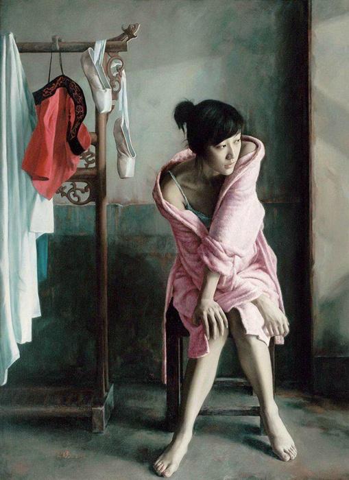 Li Wentao (22 фото)
